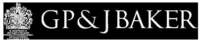 Gp & J Baker Logo